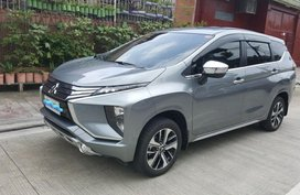 2018 Mitsubishi Xpander for sale in Quezon City