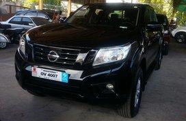 Nissan Navara 2016 for sale in Las Piñas