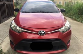 Used Toyota Vios 2014 for sale in Makati