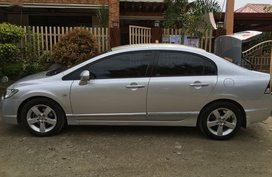 2007 Honda Civic for sale in Batangas