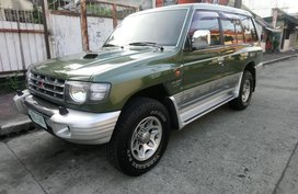2003 Mitsubishi Pajero for sale in Manila