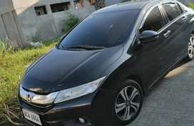 2014 Honda City for sale in Calamba