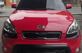 2012 Kia Soul for sale in Taguig