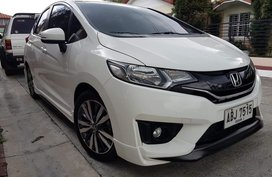 2015 Honda Jazz for sale in Angeles
