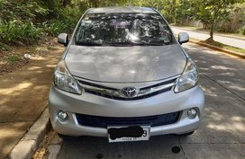 2014 Toyota Avanza for sale in Taytay