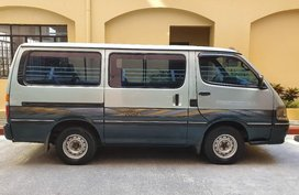 1999 Toyota Hiace for sale in Quezon City