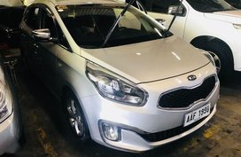 2014 Kia Carens for sale in Manila