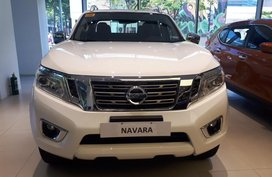 Brand New 2019 Nissan Navara Truck for sale