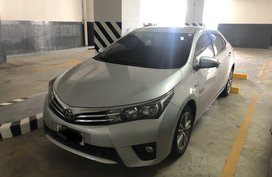 2014 Toyota Corolla Altis for sale in Las Pinas