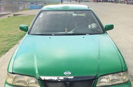 2001 Nissan Sentra for sale in Marikina