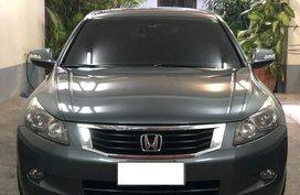 2011 Honda Accord for sale in Parañaque