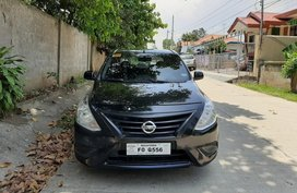 2019 Nissan Almera for sale in General Salipada K. Pendatun