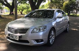 2010 Toyota Camry 3.5 Q AT for sale in San Fernando