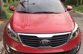 2014 Kia Sportage for sale in General Salipada K. Pendatun