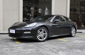 2010 Porsche Panamera for sale in Quezon City