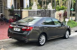 Used Toyota Camry 2013 for sale in General Salipada K. Pendatun