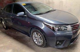 Used Toyota Corolla 2017 altis for sale in General Salipada K. Pendatun