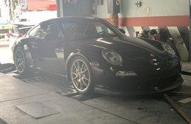 2011 997.2 GT3 Rare Porsche