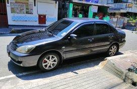 2010 Mitsubishi Lancer GLX