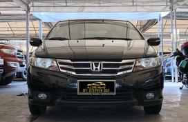 Used Honda City 1.5E 2013 Automatic Gas for sale at Makati