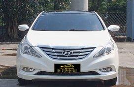 Used Hyundai Sonata Premium 2011 for sale at Makati