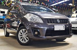 Used Suzuki Ertiga 1.6 GLX 2014 for sale in Quezon City