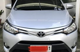 Used Toyota Vios 2015 for sale in Cagayan de Oro
