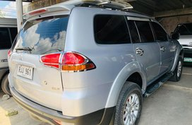 Used Mitsubishi Montero Sport 2010 Automatic Diesel for sale in Santiago