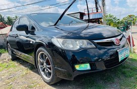 Used Honda Civic 2010 for sale in Santiago