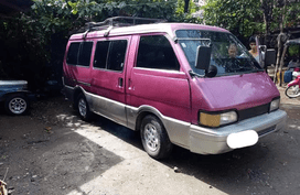 Kia Besta Van '95 model 🔥For Sale or Swap in Urdaneta