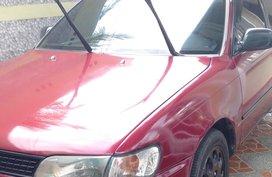 Used Toyota Corolla 1993 GLI for sale in Bauan