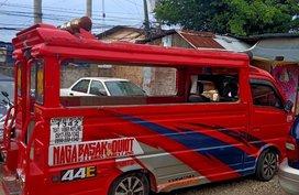 2015 Suzuki Multi-Cab for sale in Cebu City