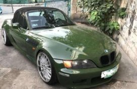 2002 BMW Z3 for sala in Makati