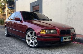 1997 BMW 3-Series for sale in Quezon City