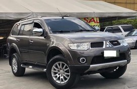 2011 Mitsubishi Montero Sport GTV 4X4 Automatic Diesel for sale in Makati