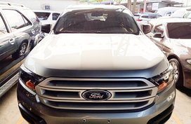 Used Ford Everest2016  for sale in General Salipada K. Pendatun