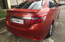 Used Toyota Vios G 2018 for sale in Quezon City