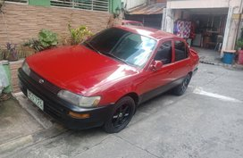 1995 Toyota Corolla for sale in General Salipada K. Pendatun