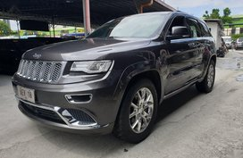 2014 series purchased Jeep Grand Cherokee 3.6L V6 Gas 4x4 ( Jeep Wrangler Honda CRV ) in Pasig