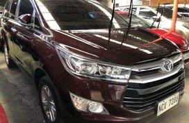 2018 Toyota Innova for sale in General Salipada K. Pendatun