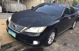 2011 Lexus ES for sale in Quezon City