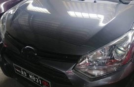 Used Toyota Wigo 2018 for sale in General Salipada K. Pendatun