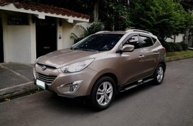 2012 Hyundai Tucson for sale in ​​​​​​​Quezon City