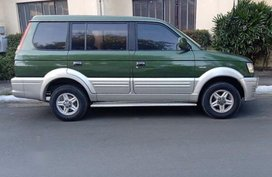 2002 Mitsubishi Adventure for sale in Quezon City