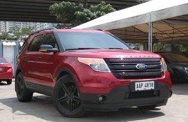 Used 2013 Ford Explorer for sale in General Salipada K. Pendatun