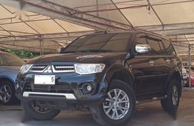 2014 Mitsubishi Montero sport for sale in General Salipada K. Pendatun