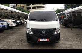Nissan Nv350 Urvan 2018 Van at 21200 for sale