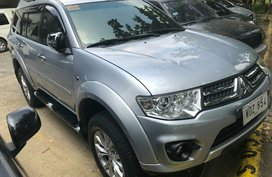2014 Mitsubishi Montero for sale in General Salipada K. Pendatun