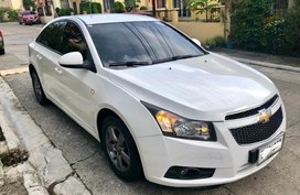 2011 Chevrolet Cruze for sale in Cebu City