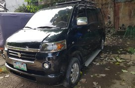 2020 Suzuki Apv for sale in General Salipada K. Pendatun